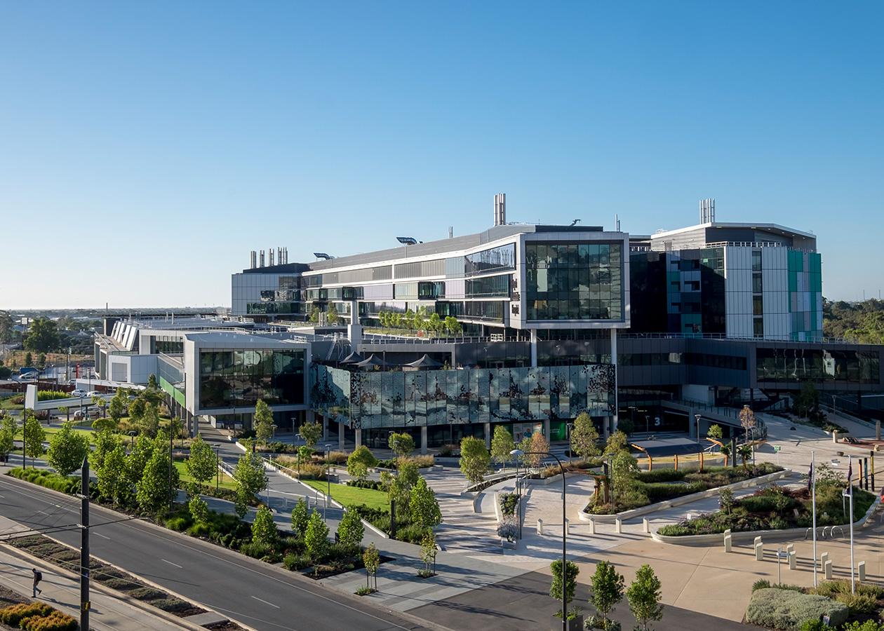 The New Royal Adelaide Hospital 3