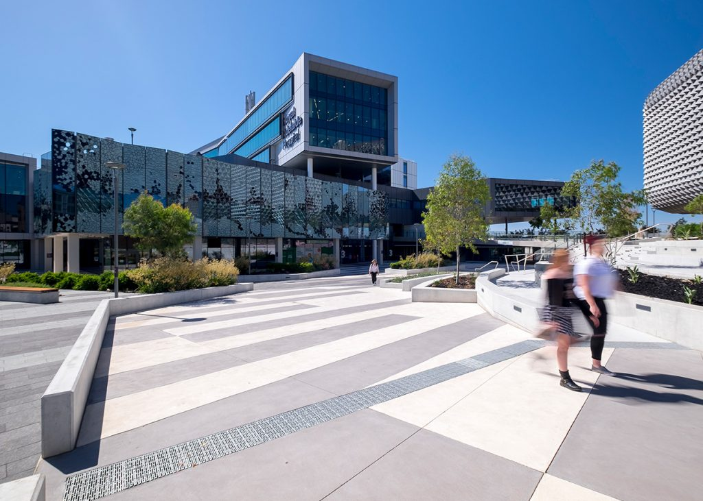The New Royal Adelaide Hospital 6