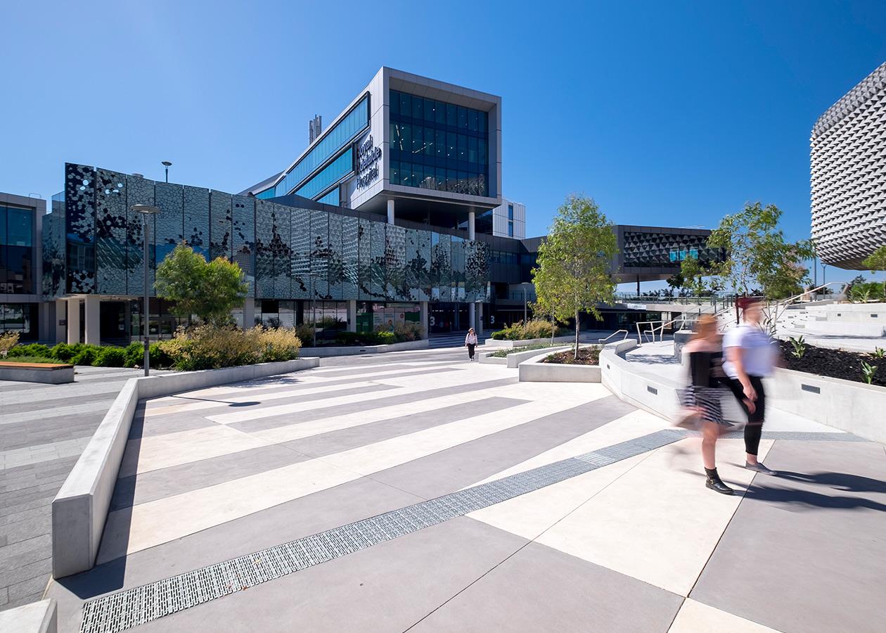 The New Royal Adelaide Hospital 6