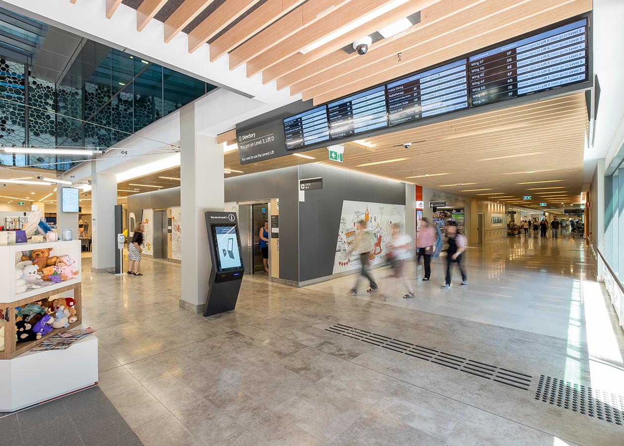 The New Royal Adelaide Hospital 7