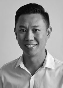 Garry Luu