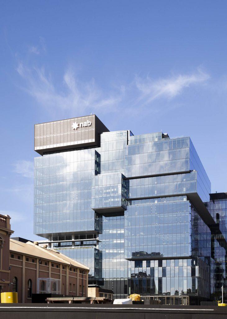 3 Parramatta Square 3