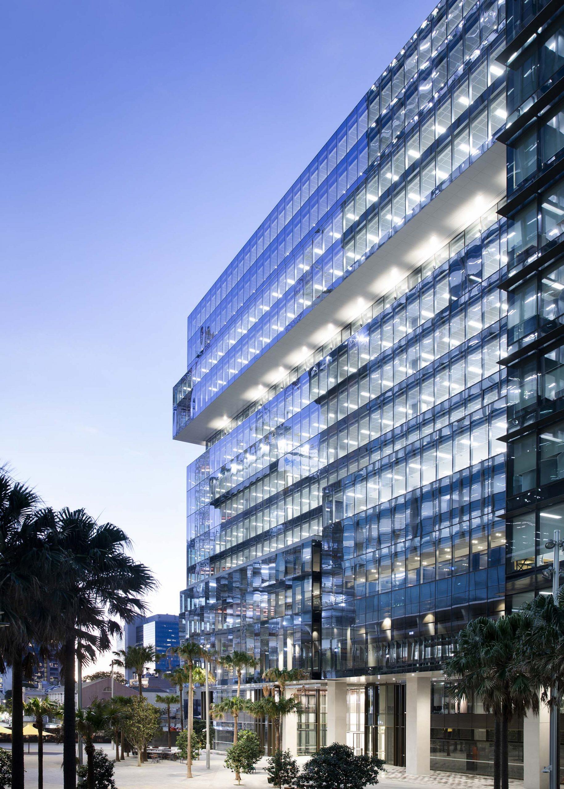 3 Parramatta Square 5