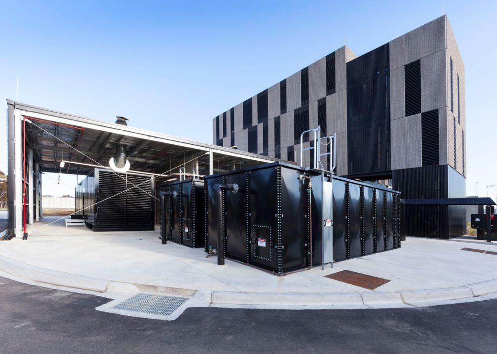 ANZ Data Centre 1