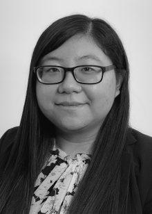 Alison Kong
