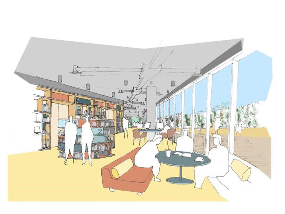 Coffs Harbour Cultural & Civic Space 4