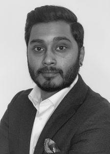 Deepak Naicker