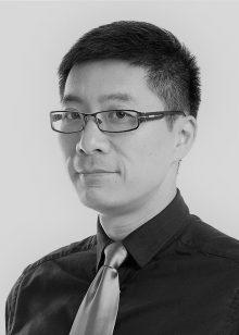 Gordon Yang