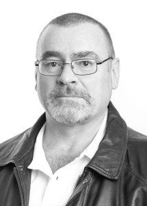 Ian Beasy