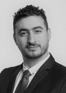 Rob Albatrawi