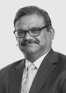 Yogesh Raju