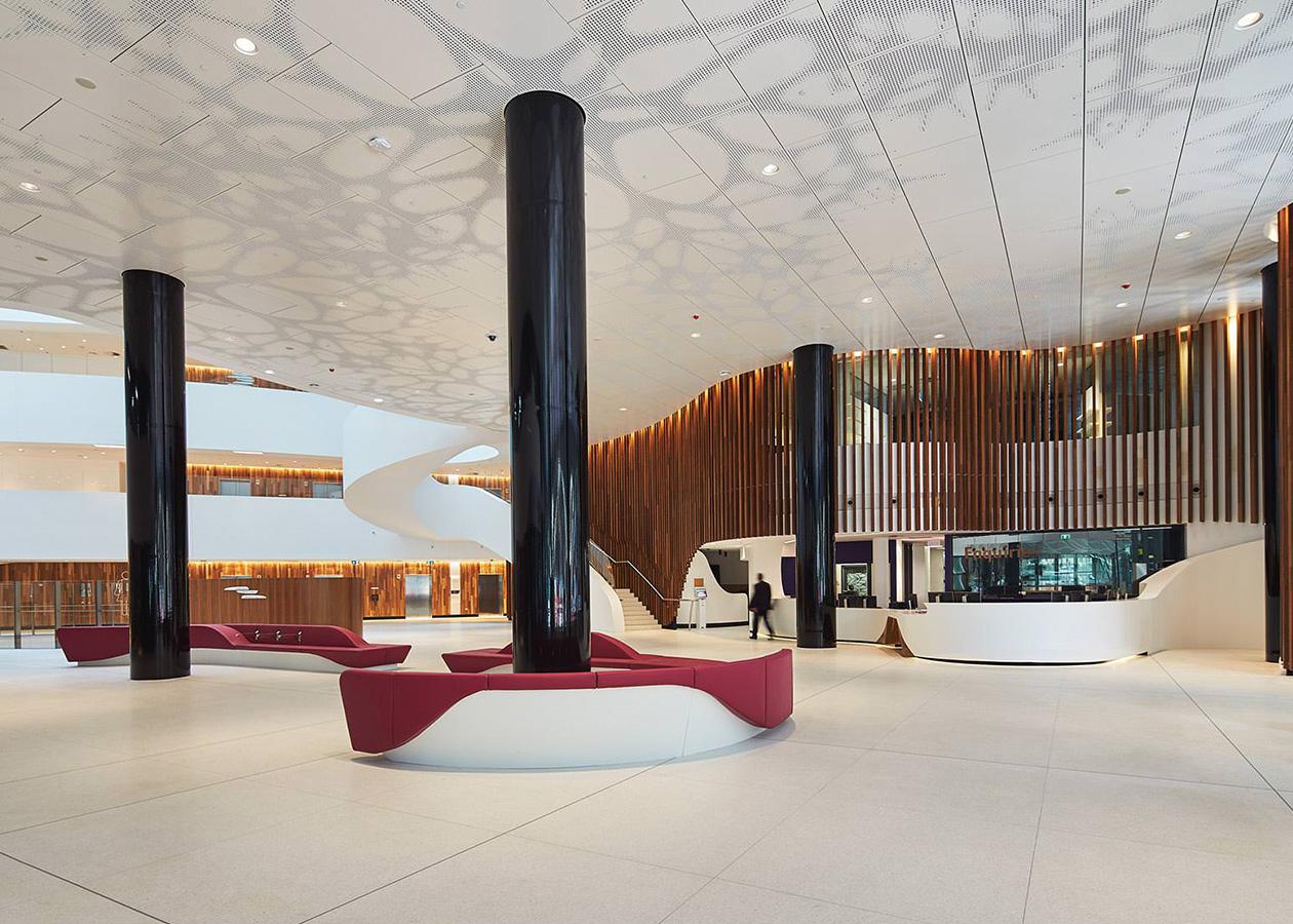 Victorian Comprehensive Cancer Centre 3
