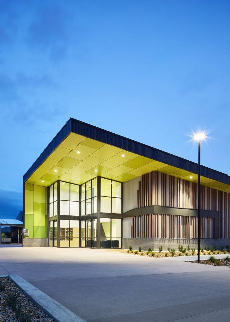 Victorian New Schools Project